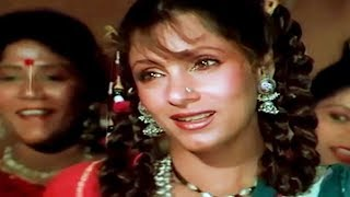 Hum Ko Yaad Na Karna, Asha Bhosle, Dimple Kapadia, Mera Shikar Emotional Song