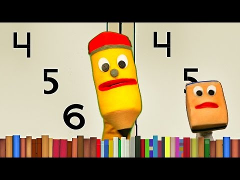 Xxx Mp4 Cómo Dibujar Los Números 4 5 Y 6 Para Niños Videos Infantiles Educativos Jack El Lápiz Escritor 3gp Sex