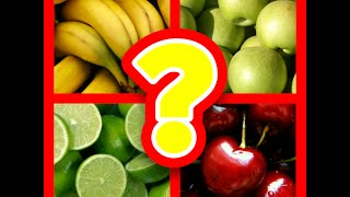 Guess the Fruit - FREE Download on Google Play