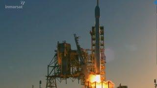 SpaceX launches heaviest satellite yet into orbit