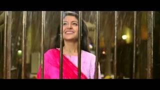 Rab Ne Bana Di Jodi Rain Scene