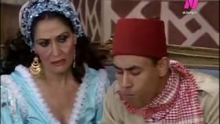 اجمل مقاطع مسرحية ريا وسكينة