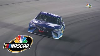 Martin Truex Jr. wins Quaker State 400 at Kentucky I NASCAR I NBC Sports