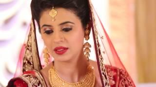 IMRAN and LUBNA -  Wedding Story