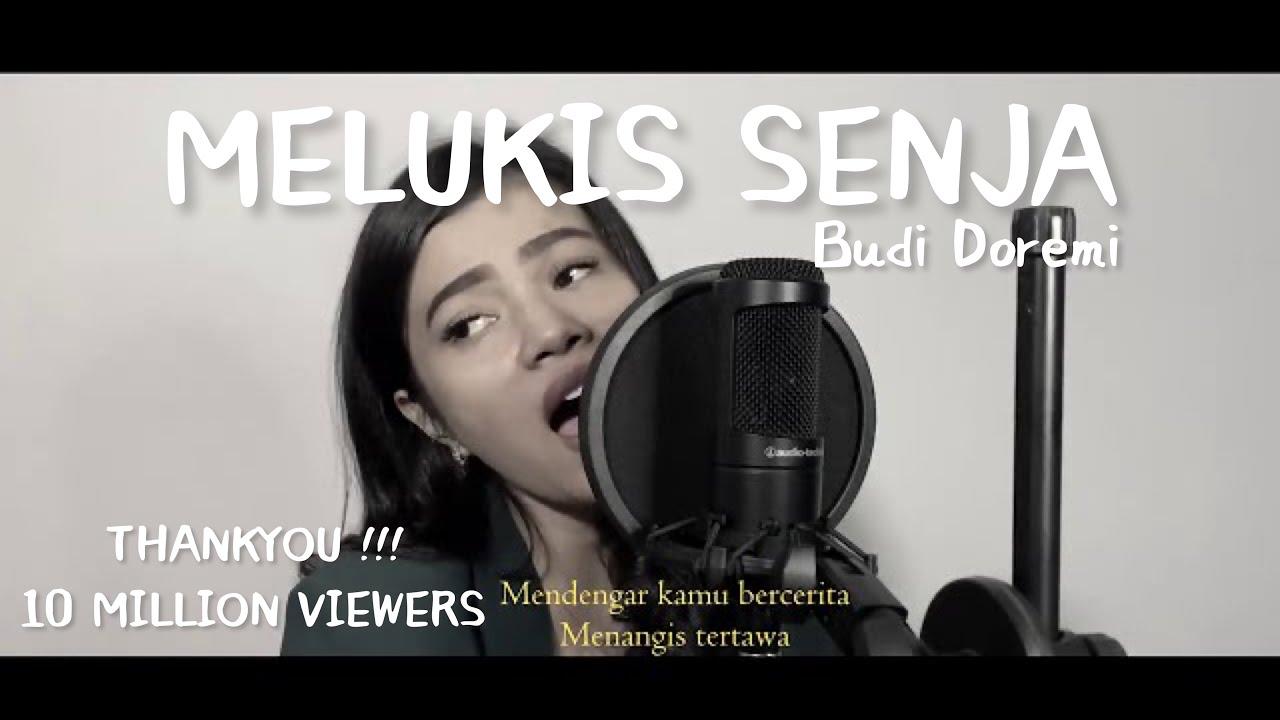 Melukis Senja - Budi Doremi (Live Cover Della Firdatia)