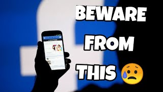 Beware From This 😥😥 | This Apps are Stealing Your Data🔥🔥