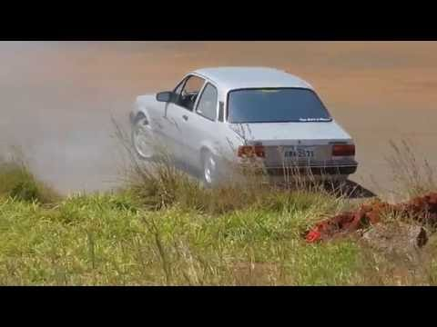 Chevette Ap 2.0 turbo Burnout