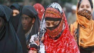 সৌদি আরবে অসংখ্য বাংলাদেশি নারী আটক