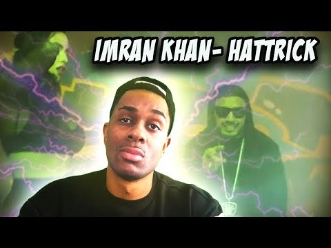 Xxx Mp4 AMERICAN REACTS TO INDIAN RAP Imran Khan Hattrick X Yaygo Musalini Official Music Video 3gp Sex