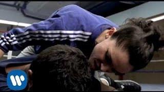 Alejandro Sanz - Cuando Nadie Me Ve  (videoclip oficial)