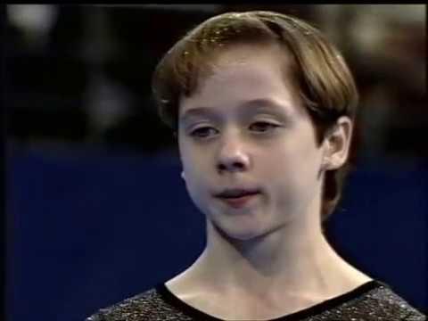 Gymnastics Montage Not Always Happy Endings
