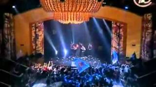 Alexey Sparrow - Get You (Eurovision 2011 Russia) Алексей Воробьев lyrics