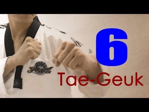 Xxx Mp4 WT Taekwondo Poomsae Taegeuk 6 Jang 태극 6장 TaekwonWoo 3gp Sex