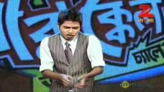 Mirakkel Akkel Challenger 6 September 05 '11 - Anwarul Alam Sajal