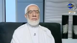 ليلة القدر الدكتور عمر عبد الكافي