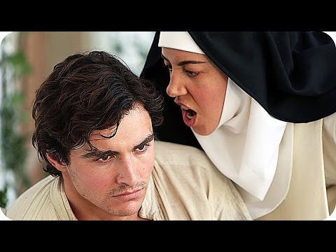 Xxx Mp4 THE LITTLE HOURS Red Band Trailer 2017 Aubrey Plaza Dave Franco Comedy Movie 3gp Sex