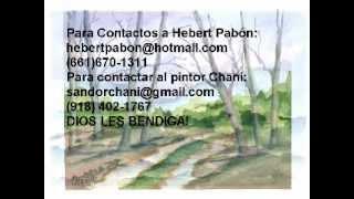 Loores - Hebert Pabon - Marzo 2013