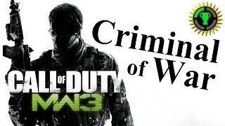 Game Theory: Call of Duty, Modern War Crimes