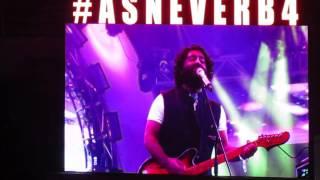 Arijit Singh AS NEVER BEFORE Live at Sardar Patel Stadium Ahmedabad - 24th dec Part - 2