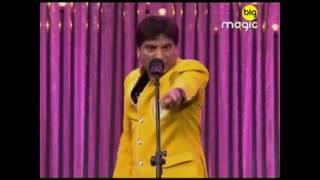 Raju Srivastav Best Comedy Hindi Comedy November- 2016