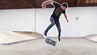 LANDING YOUR FIRST BACKSIDE FLIP! | LANCE LIVE SKATE SUPPORT