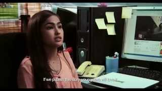 Rentap Official Trailer (2014) - Malay Action Movie