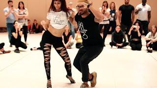 🎥 Kizomba 👉 Albir Rojas & Sara Panero 👈 INSIDER FESTIVALS #22