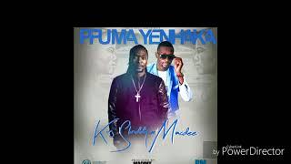 King Shaddy-Pfuma yenhaka