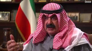 حوار خاص مع نائب وزير الخارجية الكويتي خالد الجارالله