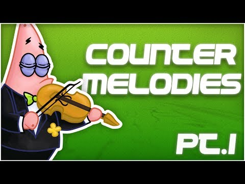 Xxx Mp4 🔮MELODY SECRETS How To Make Godly Counter Melodies 🔥 Counter Melody Theory 🎹 3gp Sex