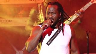 BEBE  COOL -BURNING Live Stage Perfomance