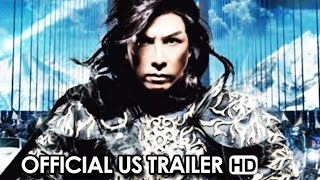 ICEMAN Official US Trailer (2014) - Donnie Yen HD