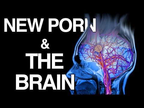 Xxx Mp4 WHY Porn Changes The Brain Science Of NoFap SFW 3gp Sex