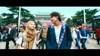 Teaser Trailer Film: Kukejar Cinta Ke Negeri Cina --  Adipati Dolken, Eriska Rein