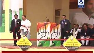 Rishikesh: When Rahul Gandhi showed his torn kurta on stage