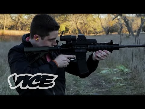 Xxx Mp4 3D Printed Guns Documentary 3gp Sex