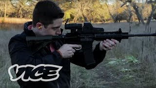 3D Printed Guns (Documentary)