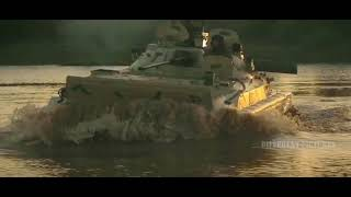 Bahubali 2 Jay Jaykara Song - Indian Army version