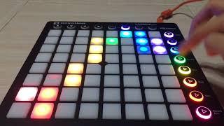 Alan Walker - Faded Instrumental | Launchpad MKll