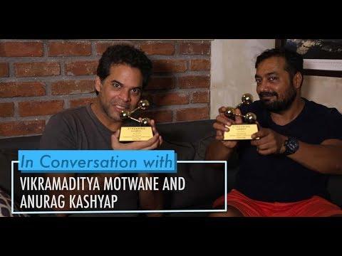 Xxx Mp4 Most Candid Interview Anurag Kashyap Vikramaditya Motwane Sacred Games The Digital Hash 3gp Sex
