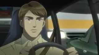 Wangan Midnight (Full episode 24) Eng subs