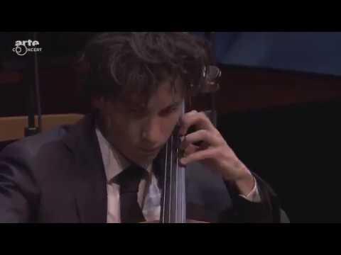 Xxx Mp4 Szymon Laks Cello Sonata Melodie D Auschwitz Extrait Edgar Moreau Akane Sakai Annie Dutoit 3gp Sex