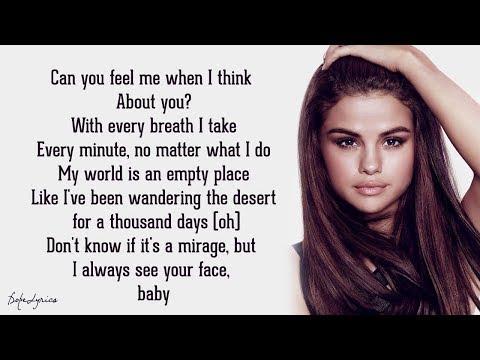 Xxx Mp4 Selena Gomez Amp The Scene A Year Without Rain Lyrics 🎵 3gp Sex
