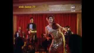 Nabila Ebeid dance #1 رقص نبيلة عبيد