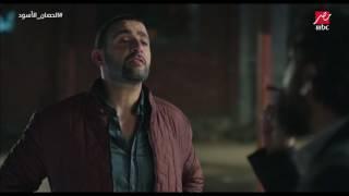 السقا يعثر على شيري عادل مقابل صفقة خطيرة في #الحصان_الأسود