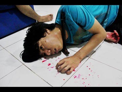 Tragedi Kes Buli Di Hostel Lelaki