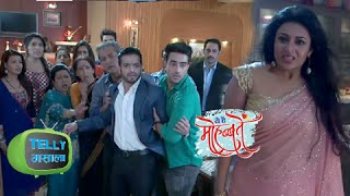 Ye Hai Mohabbatein: Kahani Ab Tak |  2nd November 2015 - 6th November 2015  | Star Plus