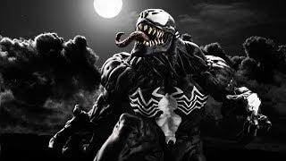 Venom - Evolution in Cartoons & Films