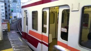 東武6050系 浅草発車
