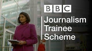 BBC Journalism Trainee Scheme 2017: Become a news journalist at the BBC